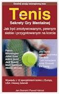 Tenis - Sekrety Gry Mentalnej - Jan Stański, Paweł Habrat - ebook + audiobook