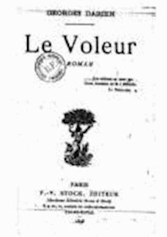 Le Voleur - Georges Darien - ebook