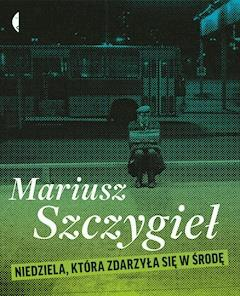 Niedziela, która zdarzyła się w środę - Mariusz Szczygieł - ebook
