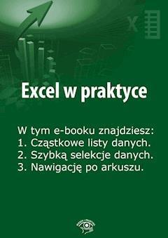Excel w praktyce. Wydanie luty-marzec 2014 r. - Rafał Janus - ebook