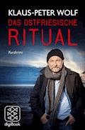 Das ostfriesische Ritual - Klaus-Peter Wolf - E-Book + Hörbüch