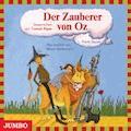 Der Zauberer von Oz - L. Frank Baum - Hörbüch