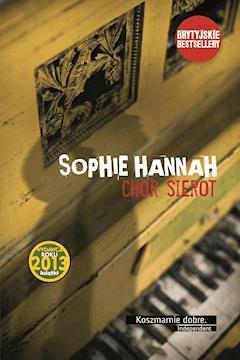 Chór Sierot - Sophie Hannah - ebook
