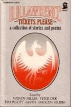 'Tickets, Please!' - David Herbert Lawrence - ebook