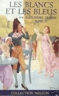 Les Blancs et les Bleus - Tome II - Alexandre Dumas - ebook