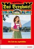 Das Berghotel 191 - Heimatroman - Verena Kufsteiner - E-Book