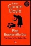 Pies Baskerville'ów. Hound of the Baskerville - wydanie dwujęzyczne - Arthur Conan-Doyle - ebook