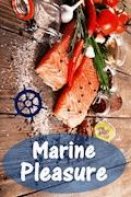 Marine Pleasure - Bernhard Long - E-Book