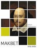 Makbet - William Shakespeare - ebook