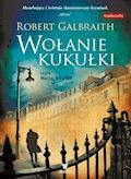 Wołanie kukułki - Robert Galbraith - audiobook