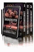 Bridgewater Menage Serie Bücherset: Bände 1-3 - Vanessa Vale - E-Book