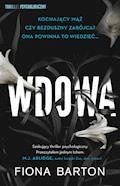 Wdowa - Fiona Barton - ebook