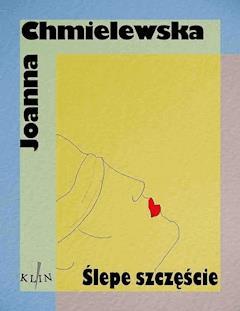 Ślepe szczęście - Joanna Chmielewska - ebook
