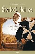 Sherlock Holmes und der Ritter von Malta - Franziska Franke - E-Book