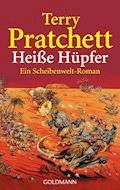 Heiße Hüpfer - Terry Pratchett - E-Book + Hörbüch