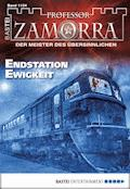 Professor Zamorra - Folge 1134 - Simon Borner - E-Book