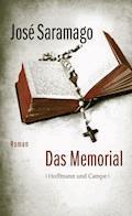Das Memorial - José Saramago - E-Book