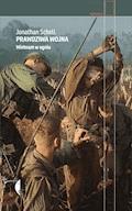 Prawdziwa wojna. Wietnam w ogniu - Jonathan Schell - ebook