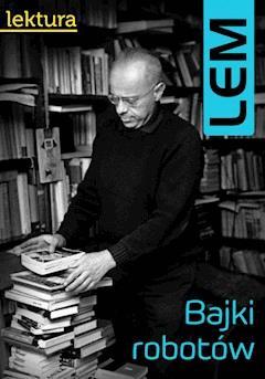 Bajki robotów - Stanisław Lem - ebook + audiobook