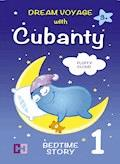 FLUFFY CLOUD – Bedtime Story To Help Children Fall Asleep for Kids from 3 to 8 - Cubanty Cuddly - E-Book