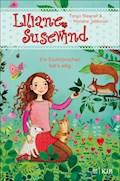 Liliane Susewind – Ein Eichhörnchen hat's eilig - Tanya Stewner - E-Book