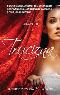 Trucizna - Sara Poole - ebook