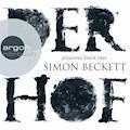 Der Hof - Simon Beckett - Hörbüch