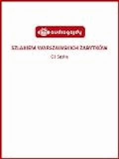 Szlakiem warszawskich zabytków - Oś Saska - Ewa Chęć - ebook