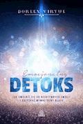 Emocjonalny detoks. Jak uwolnić się od negatywnych emocji i odzyskać wewnętrzny blask - Doreen Virtue - ebook