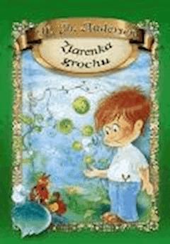 Ziarenka grochu - O-press - ebook