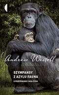 Szympansy z azylu Fauna. O przetrwaniu i woli życia - Andrew Westoll - ebook