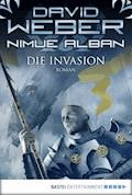 Nimue Alban: Die Invasion - David Weber - E-Book