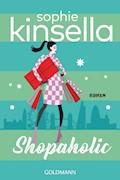 Shopaholic - Sophie Kinsella - E-Book