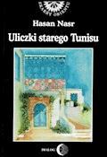Uliczki starego Tunisu - Hasan Nasr - ebook