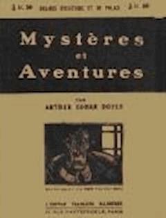 Nouveaux Mysteres et aventures - Arthur Conan Doyle - ebook