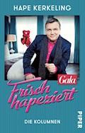 Frisch hapeziert - Hape Kerkeling - E-Book