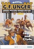 G. F. Unger Sonder-Edition 2 - Western - G. F. Unger - E-Book