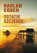 Ostatni szczegół - Harlan Coben - ebook