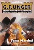 G. F. Unger Sonder-Edition 3 - Western - G. F. Unger - E-Book