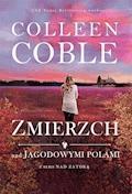 Zmierzch nad jagodowymi polami - Colleen Coble - ebook
