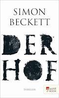 Der Hof - Simon Beckett - E-Book + Hörbüch