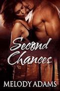Second Chances - Melody Adams - E-Book