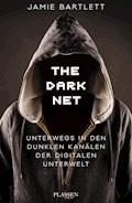 The Dark Net - Jamie Bartlett - E-Book