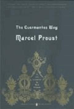 The Guermantes Way - Marcel Proust - ebook