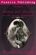 Klassiker der Erotik 15: Julchen und Jettchen - Anonymus - E-Book