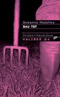 Kaliber .64: Sau tot - Susanne Mischke - E-Book