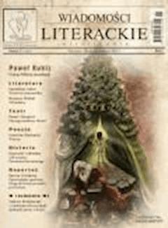 Wiadomości Literackie 2 (1/2013) - Opracowanie zbiorowe - ebook