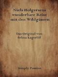 Nils Holgersens wunderbare Reise mit den Wildgänsen - Simply Passion - E-Book