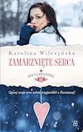 Rok na Kwiatowej. Tom II. Zamarznięte serca - Karolina Wilczyńska - ebook
