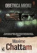 Obietnica mroku - Maxime Chattam - ebook